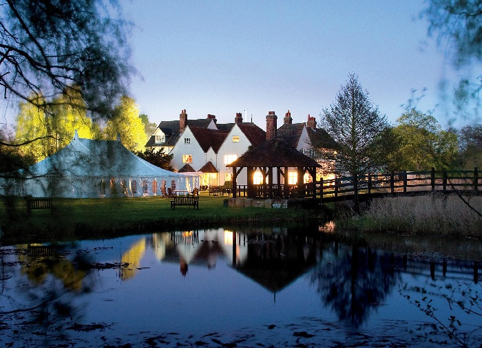 Have a look and see what makes Prested Hall a perfect place to have your Wedding.