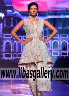 Spring Special Occasion Dresses for Engagement Brides-Pakistani Indian Dresses for Nikkah Ceremony.Over 200 discounted designer wedding dresses available at our friendly outlet! We help all our brides-to-be to find the perfect dress for their budget. www.libasgallery.com #UK #USA #Canada #Australia #France #Germany #SaudiArabia #Bahrain #Kuwait #Norway #Sweden #NewZealand #Austria #Switzerland #Denmark #Ireland #Mauritius #Netherland  #SpecialOccasionDress #style #latest 💕 #new…