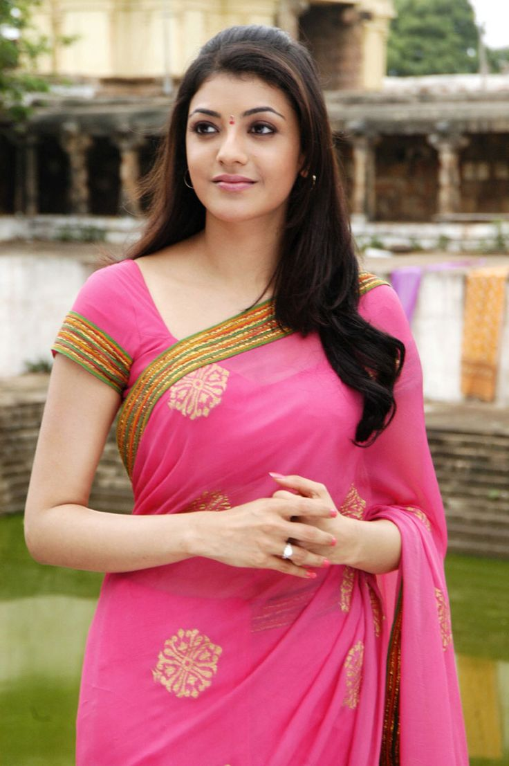 Tamil Kajal Agarwal Wallpapers (54 Wallpapers) | Adorable Wallpapers