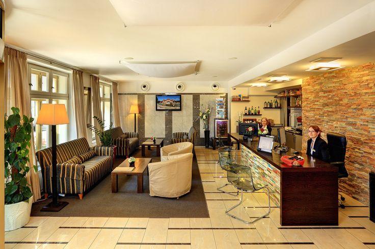 Hotel Clement, Prague