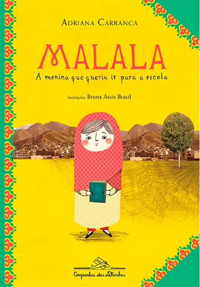 13 livros infantis para ensinar a importância dos direitos humanos às crianças…