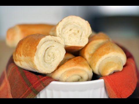 Como hacer la perfecta masa para pan - Richard Bertinet - YouTube