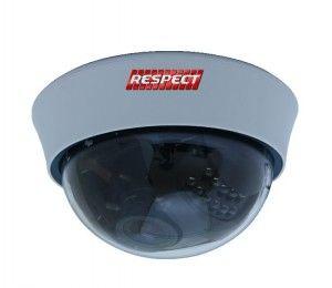 RESPECT D 420 CCTV Dome Güvenlik Kamera Sistemi,RESPECT D 420 CCTV Dome Güvenlik Kamera Sistemi