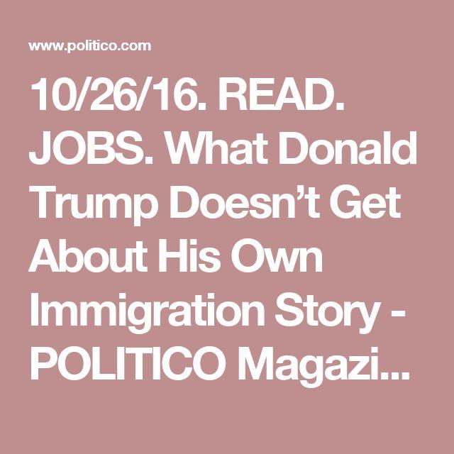 magazine story donald trump media coverage rules