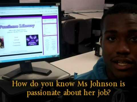 "Get to know Joquetta ""The Digital DIVA"" Johnson, a Google certified teacher and"
