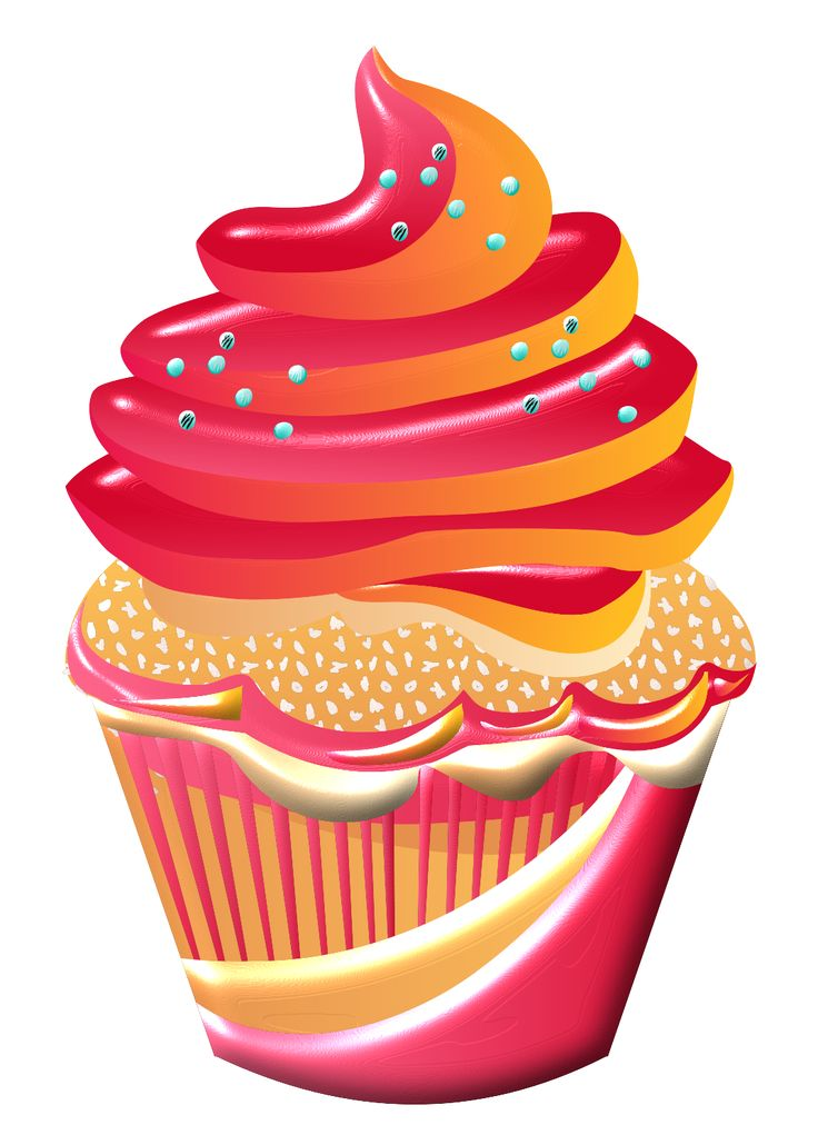 1000 images about cupcakes imagens on pinterest clip