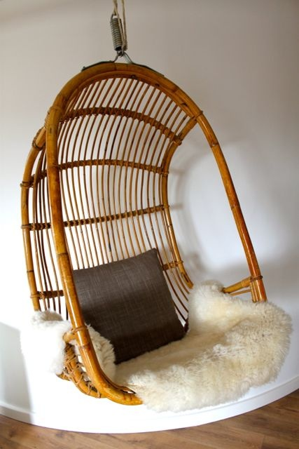 239 Best Images About Sheepskins In Interiors On Pinterest