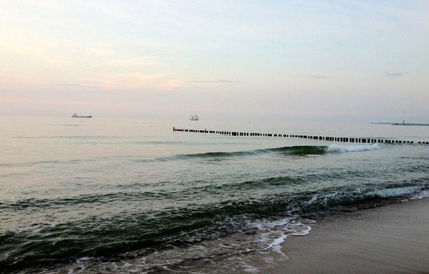 Wohltuhende und heilende Wirkung des Meers.