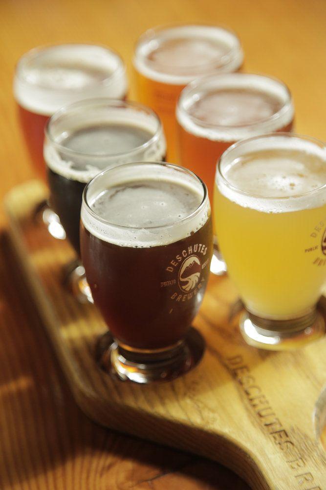 Deschutes Black Butte Porter is the People's Choice for best Oregon dark beer