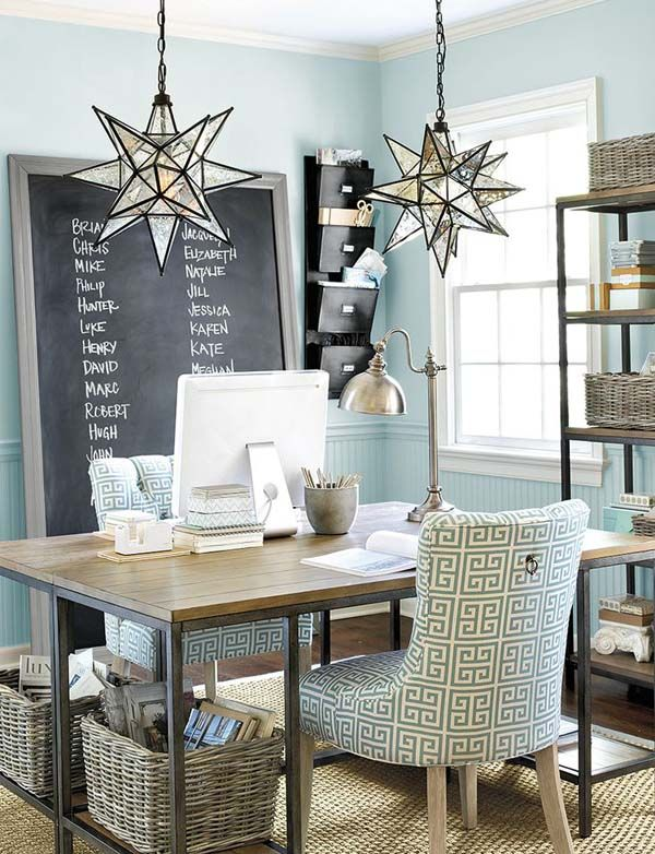 Oltre 1000 Immagini Su Home Office Ideen Su Pinterest   Spazi ... Home Office Ideen