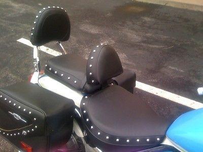Suzuki-Volusia-Boulevard-C50-or-C50T-Motorcycle-Driver-Backrest-Quick-Release