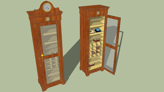 The Worst Mistake People Make When Placing Under Counter: 1000+ Images About Humidor Plans On Pinterest