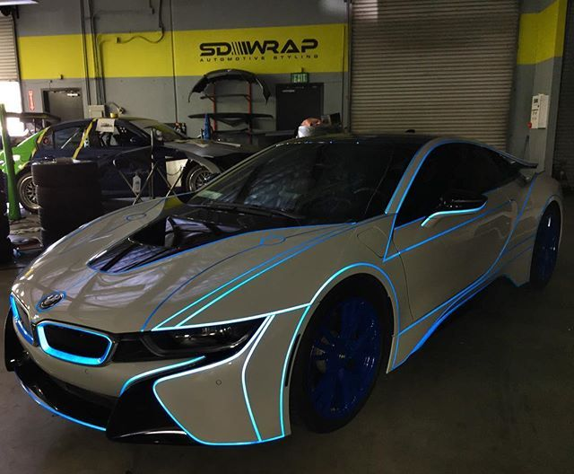 Pin By La Jolla Locals On Instagram Bmw I8 Cars Luxury