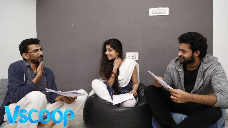 Here's A First Glance At Sai Pallavi & Varun Tej's Pair #VSCOOP
