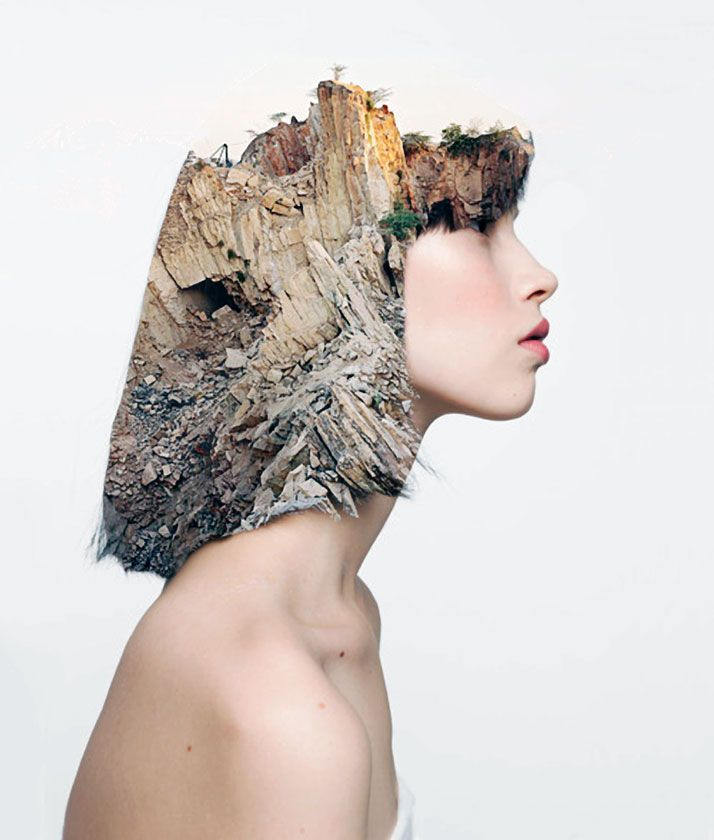 matt-wisniewski-yatzer: Graphic, Double Exposure, Inspiration, Art, Mixed Media, Collage, Photography, Design