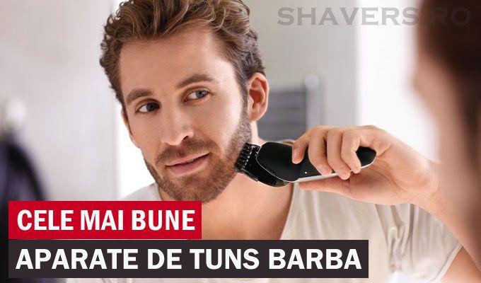 Un aspect fizic impecabil poate spune multe despre persoana noastră. Vezi care este cel mai bun aparat de tuns barba și mustața de pe piață pentru o îngrijire de calitate...