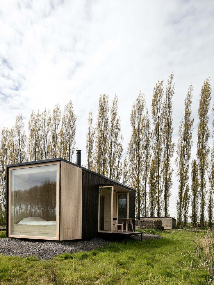 Ark Shelter | Est Living
