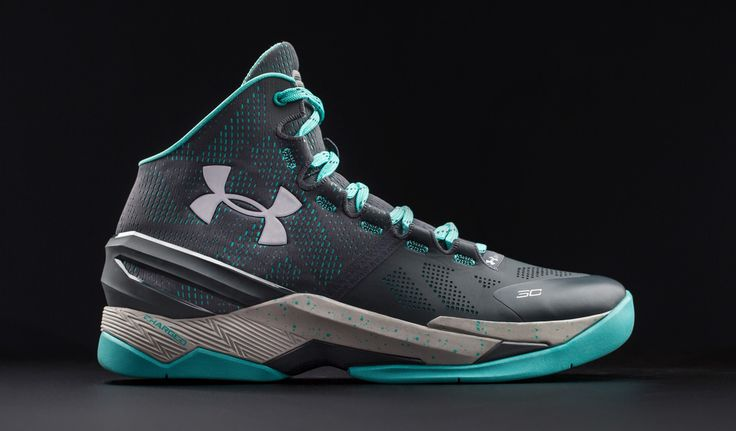 low priced 5d2f5 6ab56 An Official Look at Steph Curry s  Rainmaker  Sneakers