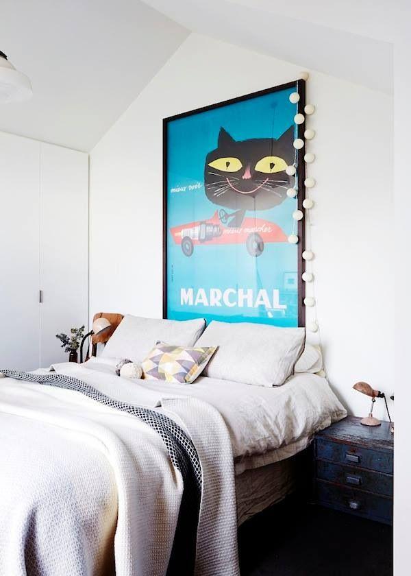 Poster da parete per camera da letto nv92 regardsdefemmes - Poster camera da letto ...