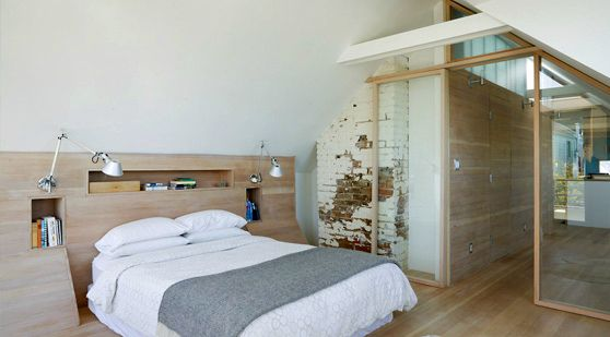 Schlafzimmer Design Ideen in San Francisco