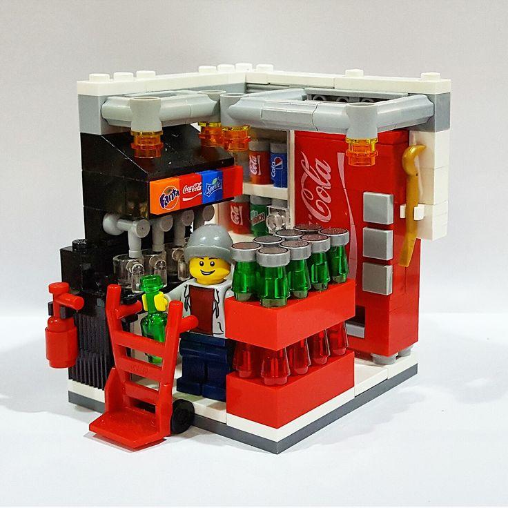 Coke Depot