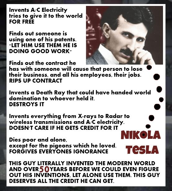 Pin by Akane on interesting stuff in 2020 Tesla quotes