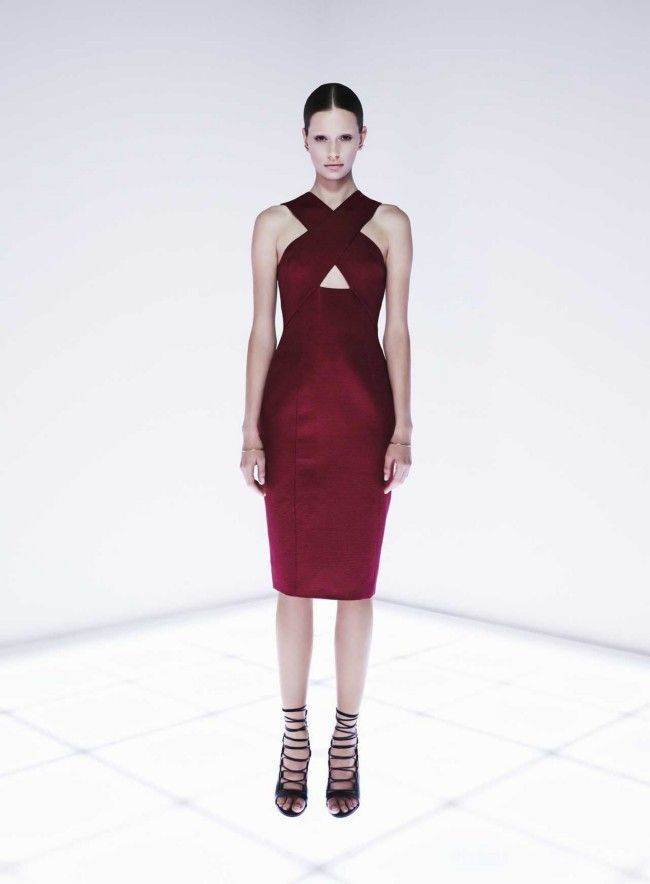 Camilla & Marc autumn/winter '14 lookbook gallery - Vogue Australia