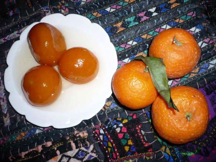 Bodrum mandalinasıyla yapılan bu reçeli çok seveceksiniz. Muhteşem aromalı, tadına doyamayacağınız mis kokulu ve leziz özel bir reçel tarifidir...