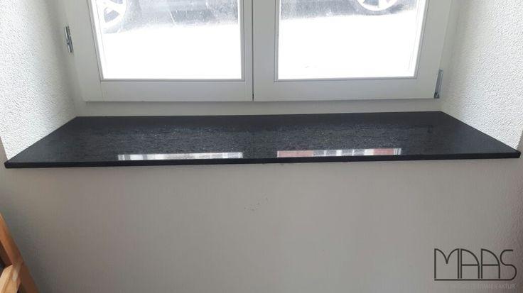 Granit Fensterbänke geben Ihren Wohnräumen das gewisse Etwas.  https://www.granit-deutschland.net/granit-fensterbanke