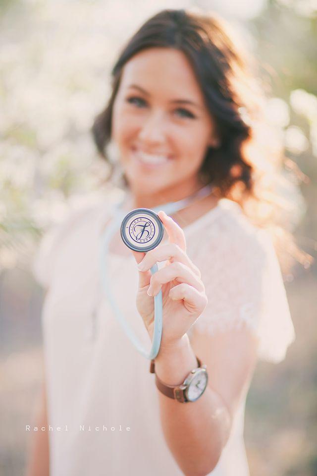 Nursing graduation pic