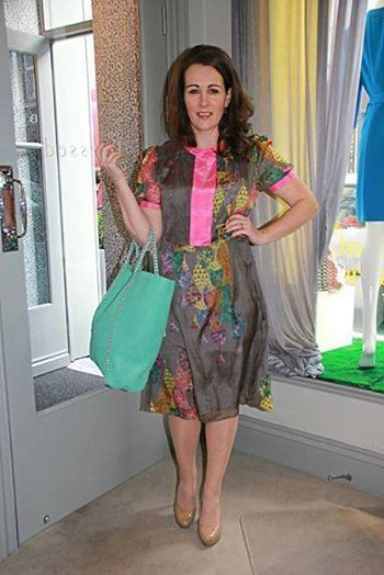Amazing Almost Famous dress now 20% off in our blue Ribbon sale!