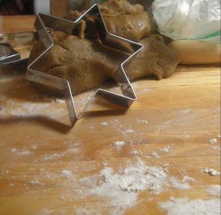 Herkkusuun lautasella-Ruokablogi: Kuusenkerkkäpiparit