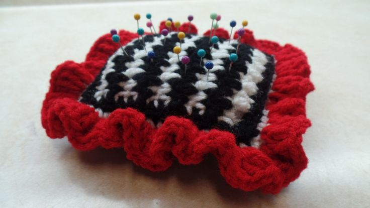 21 best ALFILETEROS CROCCHET images on Pinterest | Tutoriales ...