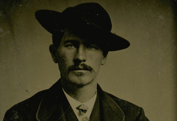 A biography of wyatt berry stapp earp the deputy town marshal in tombstone