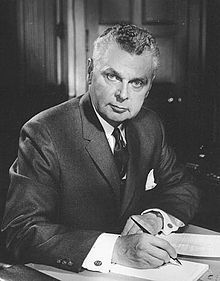 June 21 – John Diefenbaker becomes the 13th Prime Minister of Canada.