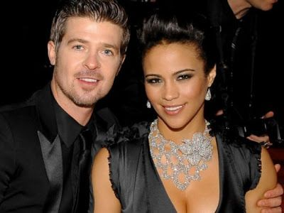 Robin Thicke Loses Custody Of His Son As Ex-Wife Paula Patton Claims Robin Thicke Physically Abused Her