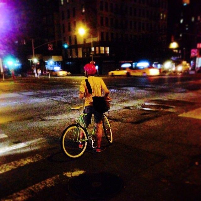 giamma983 - #FRandthecity #williamsburg #brooklin #newyork #fixed