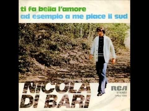 Nicola Di Bari - Ti Fa Bella L'Amore (1974)