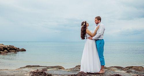 WEDDING MARGARITA & ANTON