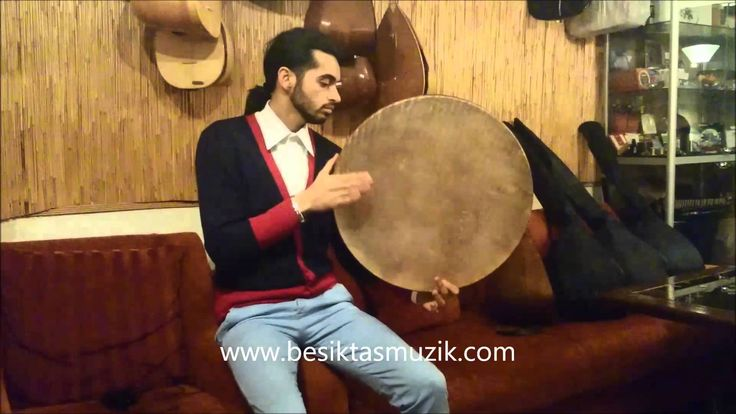 Def- Daf (Erbane), Dersi / Lesson 5, www.besiktasmuzik.com, +90 212 227 ...