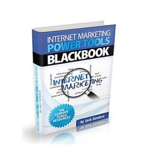 Internet Marketing Power Tools Blackbook | WSO Give Away