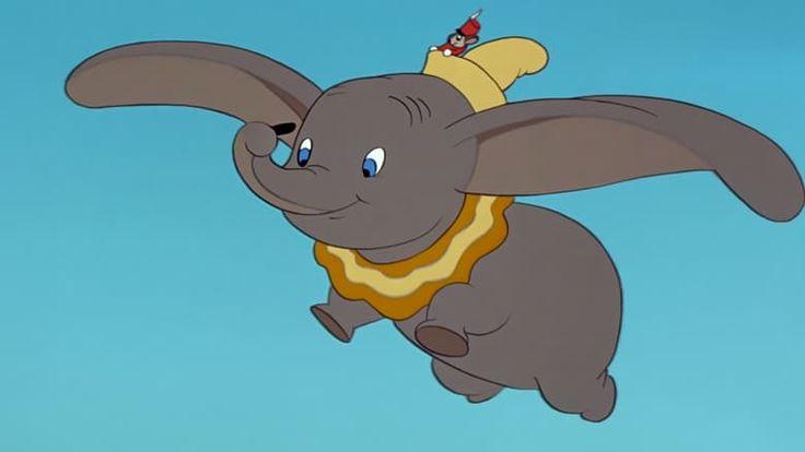 Dumbo Stream Deutsch