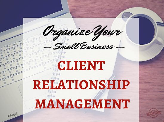 application of relationship marketing and management