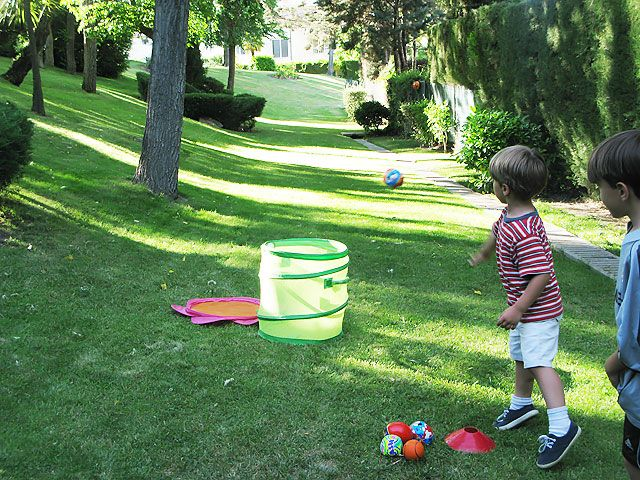 26 best JUEGOS NIÑ@S images on Pinterest Play ideas, Birthdays and