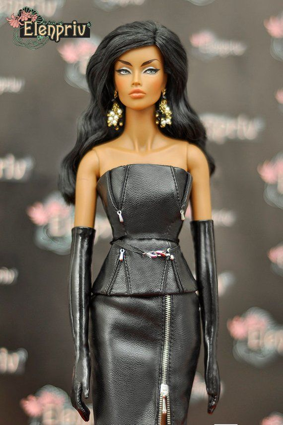 Shoes for Integrity FR16 AVANTGUARDS Jason Wu Fashion royalty 16 inch doll toys