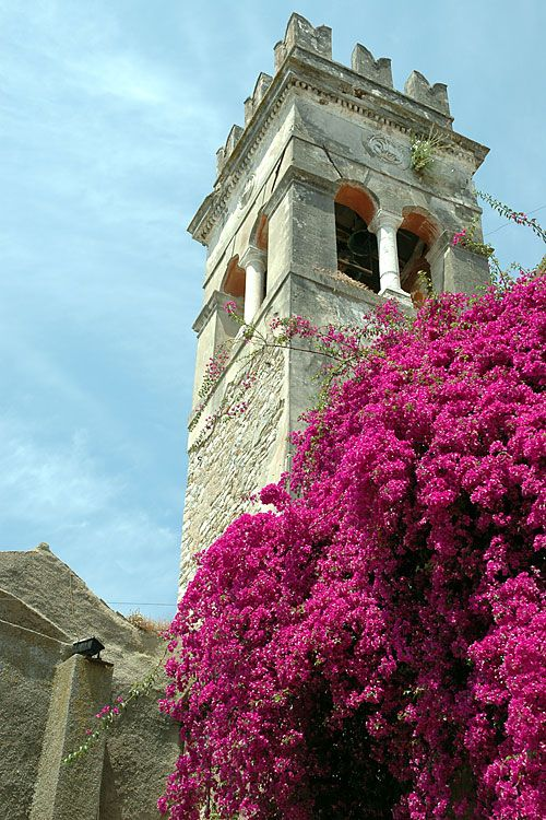 Corfu Town. Book your Corfu holidays at corfu2travel.com !