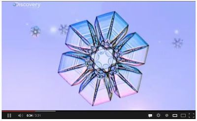 Fabulous Video about Snowflakes- VERY interesting! I'll use this to go along with my Snowflake Bently book.