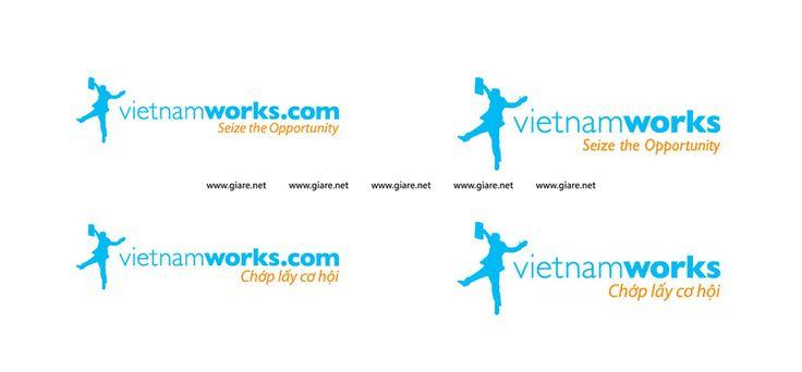 Logo VietnamWorks (Vector):https://giare.net/logo-vietnamworks-vector.html