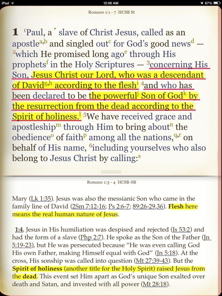 Daily Bible Study - Romans - Home   Facebook