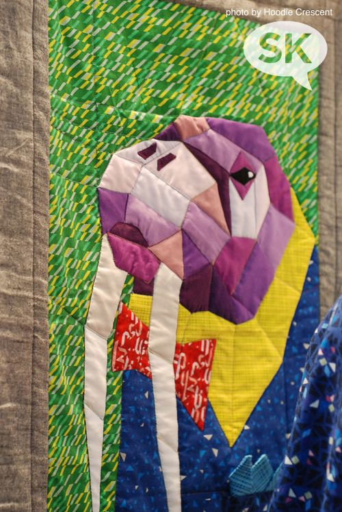 392 Best Images About Fun Humorous Quilts On Pinterest